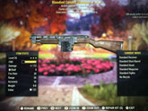 Bloodied Explosive Hardened Combat Shotgun