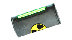 Nuclear Material