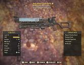 Anti-Armor Gauss Rifle - Level 45