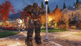 T-60 Power Armor - Level 50