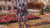 X-01 Power Armor - Level 50