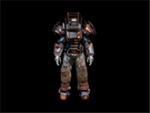 Raider Power Armor Set - Level 15