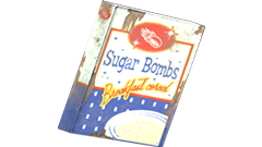 Sugar Bombs