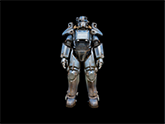 T-45 Power Armor Set - Level 25