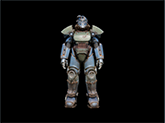 T-51 Power Armor Set - Level 40