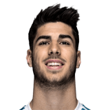 Marco Asensio (Marco Asensio Willemsen)