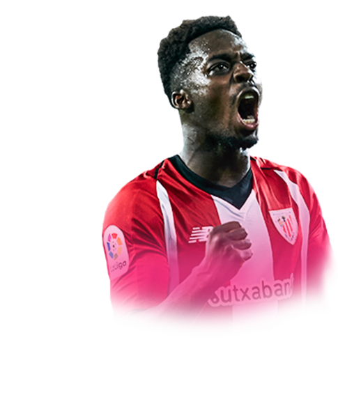 Williams (Iñaki Williams Arthuer)