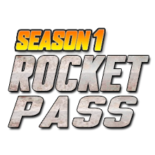 Season 1 Rocket Pass