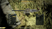 Two Shot 50 Cal Machine Gun - Level 45(Three Stars)