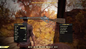 Two Shot Hardened Lever Action Rifle - Level 45