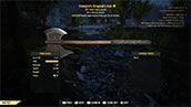 Vampire`s Grognak`s Axe - Level 50