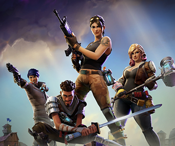 Buy Cheap Fortnite Items Accounts And Safe Fortnite Powerlevel