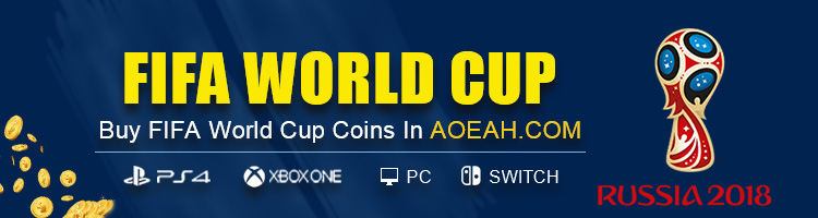 FIFA World Cup Coins