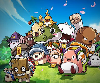 Cheap Maplestory M Mesos For All Servers On Sale, Buy