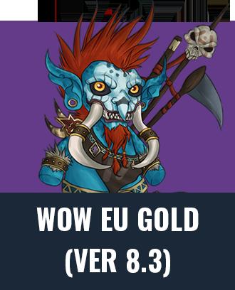 wow gold eu