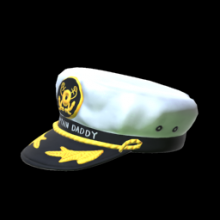 Captain's Hat