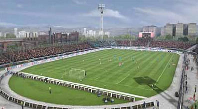 how to find a stadium in fifa 18