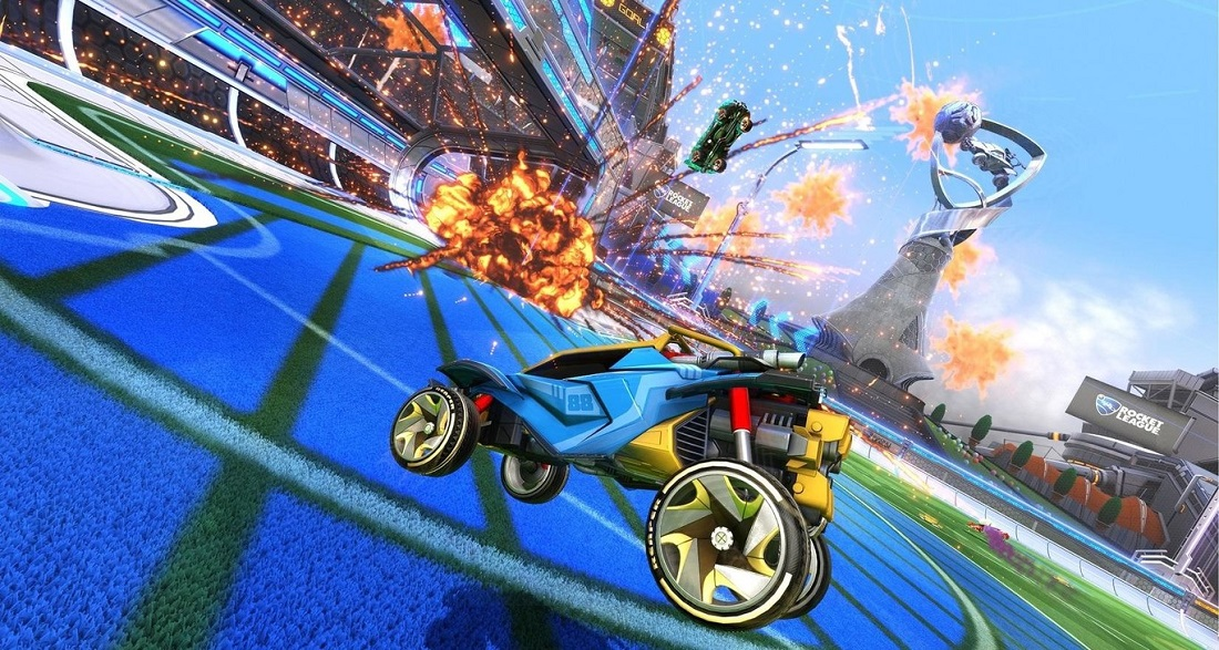 Rocket League Rocket Pass Guide