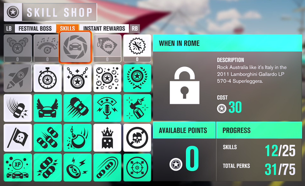 Forza Horizon 4 Credits Making Guide: How To Earn Fh4