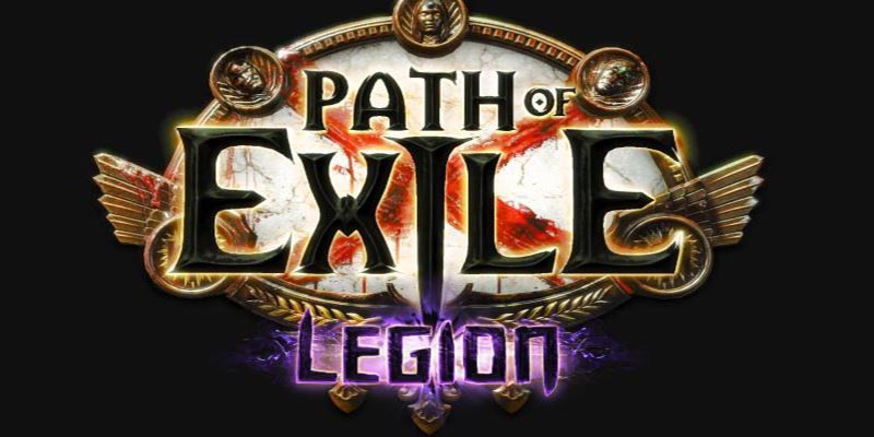 Path of Exile 3.7 Legion 1
